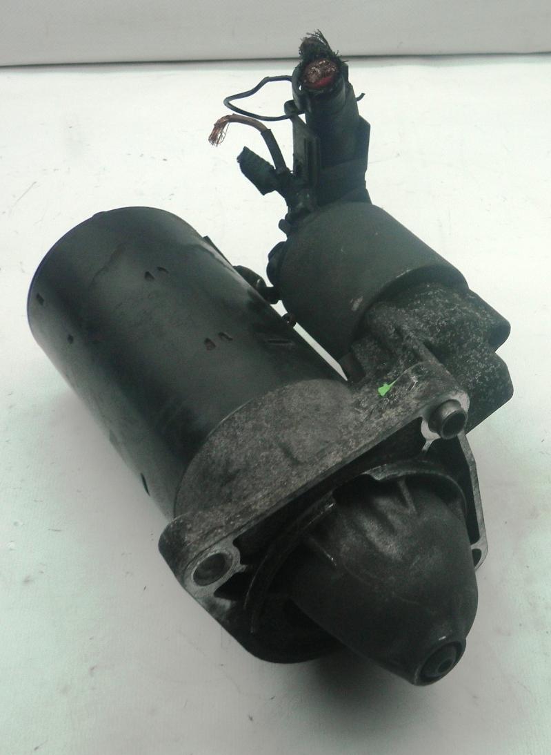 Anlasser ALFA 166 936 2.4 JTD Diesel  NEU !!
