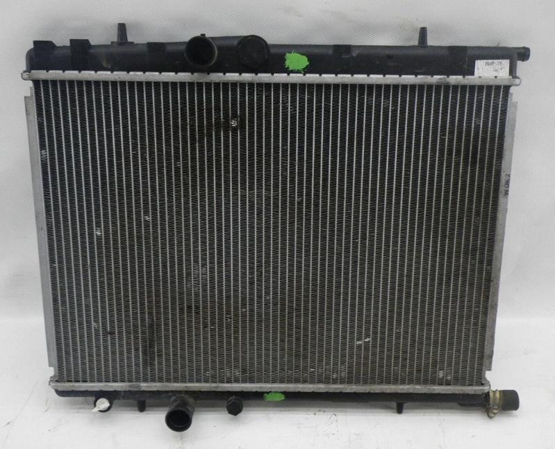 1.1 1.4 1.6 2.0 HDi 2E//K Wasserkühler PEUGEOT 206 SW