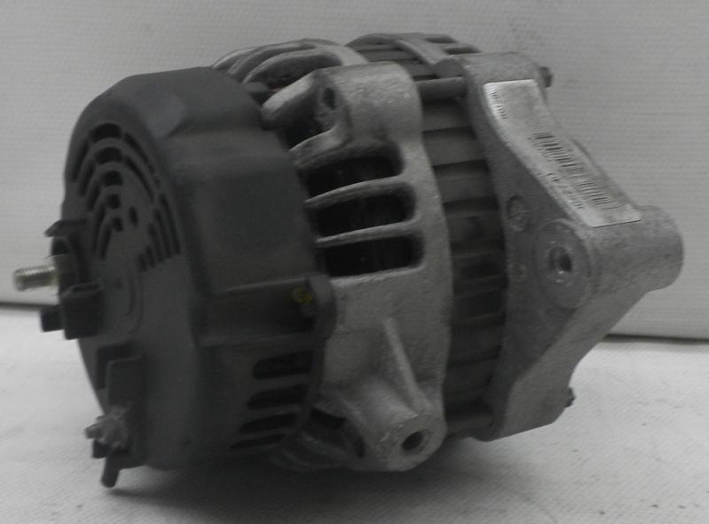 Lichtmaschine OPEL ASTRA G Caravan F35 T98 1.6
