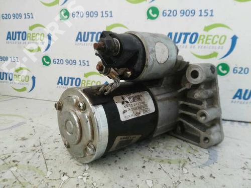 Motor de arranque 407 (6D_) 1.6 HDi 110 (109 hp) [2004-2010] 9HZ (DV6TED4) 3172695