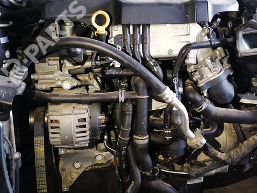 BXE | Moteur LEON (1P1) 1.9 TDI (105 hp) [2005-2010] BXE 6120513