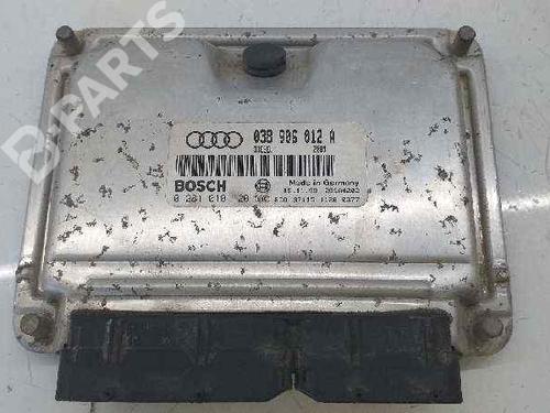 Centralita motor AUDI A3 (8L1) 1.9 TDI (100 hp) 038906012A   038906012A  