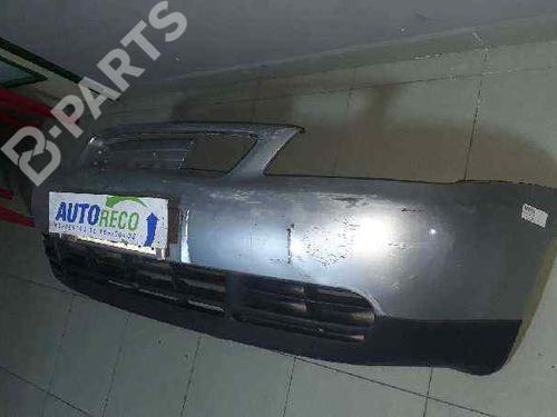 8L0807111ANGRU | Front Bumper A3 (8L1) 1.9 TDI (110 hp) [1997-2001] AHF 3613503