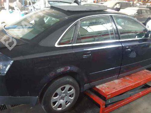 A4 (8E2, B6) 1.8 T (150 hp) [2000-2002] - V779691 44015748
