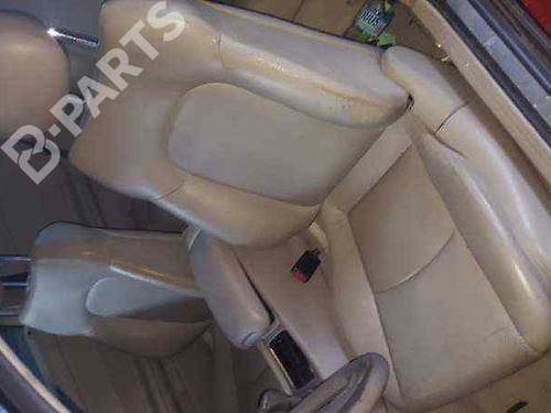Asiento delantero izquierdo C-CLASS Coupe (CL203) C 200 Kompressor (203.745) (163 hp) [2001-2002] M 111.955 6546444