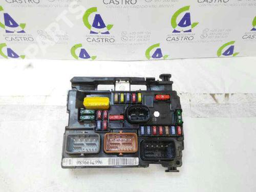 9667199680 | 9667199680 | Caixa de fusíveis C3 II (SC_) 1.4 HDi 70 (68 hp) [2009-2021] 8HR (DV4C) 5587536