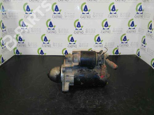 0001108190 | 0001108190 | Motor de arranque X5 (E53) 3.0 i (231 hp) [2000-2006] M54 B30 (306S3) 3561065