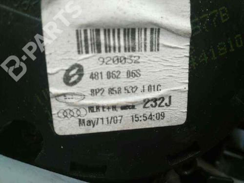 8P2858532 | 8P2858532 | Rétroviseur droite A3 Sportback (8PA) 2.0 TDI 16V (140 hp) [2004-2013] BKD 3596021
