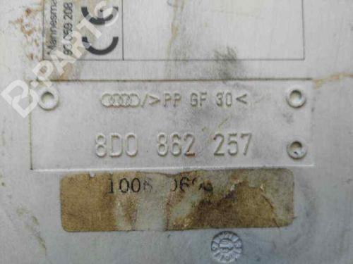 Dør styreenhed AUDI A4 (8D2, B5) 1.9 TDI 8D0862257 | 8D0862257 | 93059208 | 34458816
