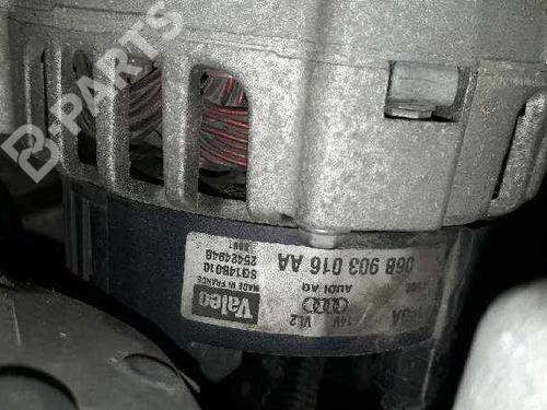 Generator AUDI A4 (8D2, B5) 1.8 T 06B903016AA | 06B903016AA | 34464790