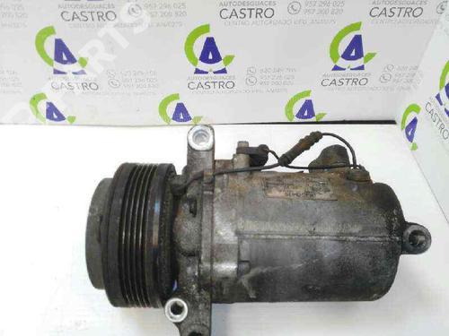 64528386650 | 64528386650 | SS120DL1 | Compressor A/C 3 (E46) 320 d (150 hp) [2001-2005]  4930675