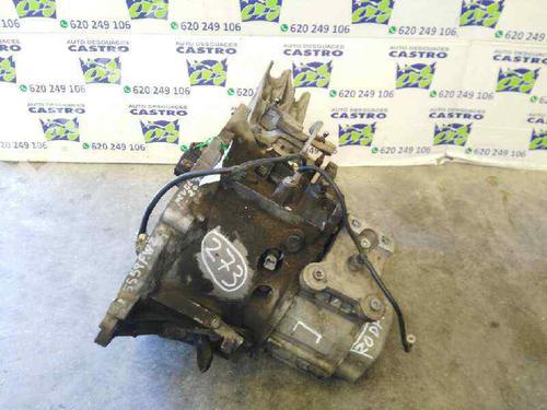 20DP27 | 20DP27 | Caixa velocidades manual 207 (WA_, WC_) 1.6 HDi (90 hp) [2006-2013] 9HX (DV6ATED4) 6010728