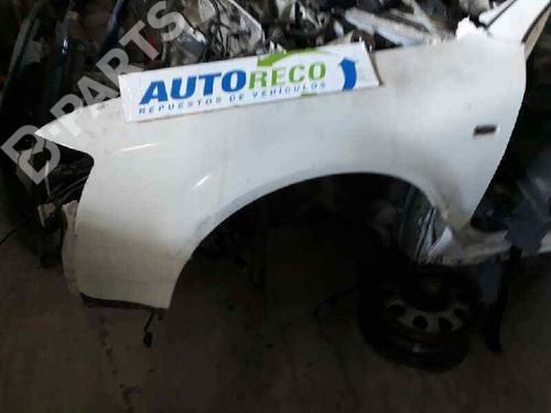 AUDI A4 (8E2, B6) 1.8 T (150 hp) [2000-2002] 30253765