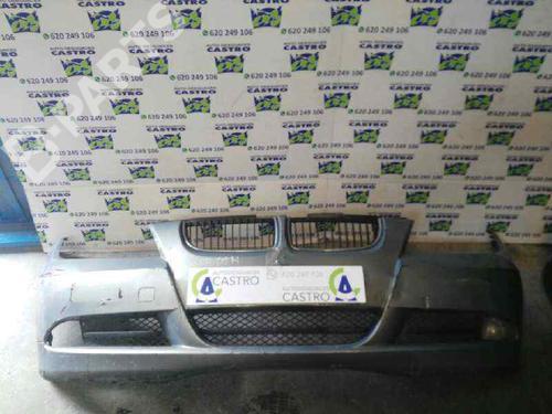 Pára-choques frente 3 (E90) 320 d (177 hp) [2007-2010]  4643221