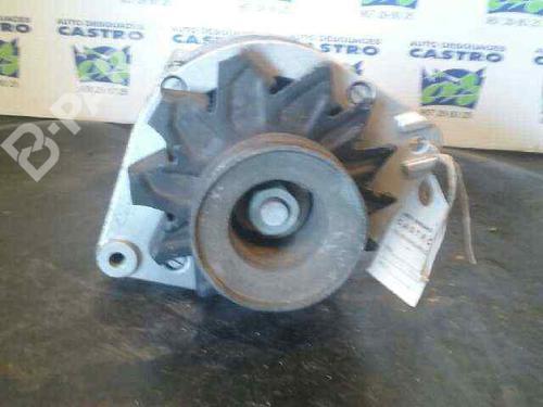 068903025Q | 68076 | Alternator VENTO (1H2) 1.6 (75 hp) [1992-1998]  3561429