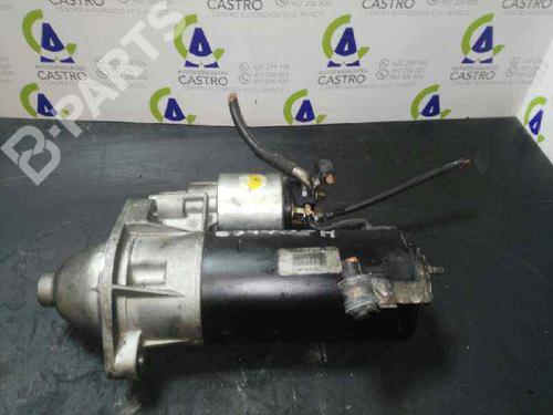 60102120 | 60102120 | Motor de arranque A4 Avant (8D5, B5) 1.9 TDI (110 hp) [1996-2001] AFN 4968387