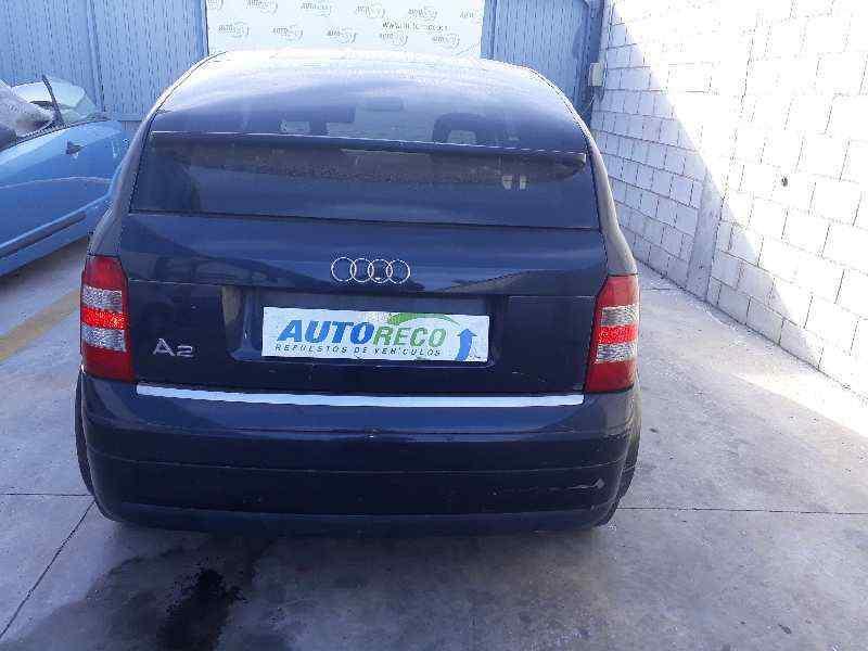 Bj. 2000-2005 /> intégrale AUTOPLANE Garage Pliable Voiture Capot AUDI a2 8z0