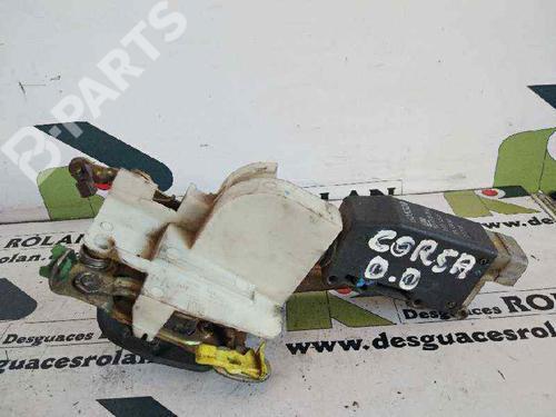Høyre foran lås CORSA B (S93)   4052466