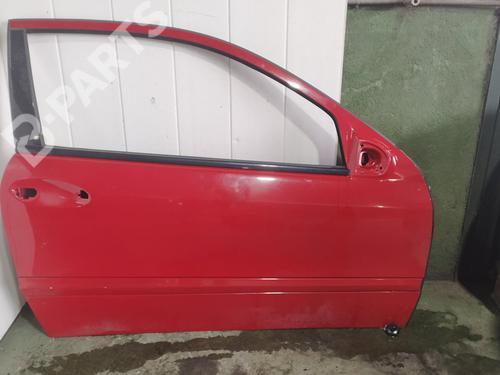Puerta delantera derecha C-CLASS Coupe (CL203) C 180 Kompressor (203.746) (143 hp) [2002-2008] M 271.946 7192338