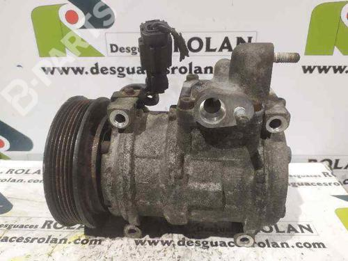 4472004188   Compressor A/C VOYAGER / GRAND VOYAGER III (GS) 2.4 i (151 hp) [1995-2001]  4657219