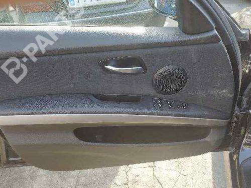 Guarnecido puerta delantera izquierda 3 (E90) 320 d (177 hp) [2007-2010] N47 D20 A 5210639