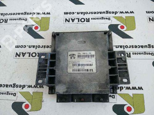 IAW.48P2.72 | MAGNETI | Motorstyringsenhet C3 I (FC_, FN_) 1.1 i (60 hp) [2002-2020]  4051521