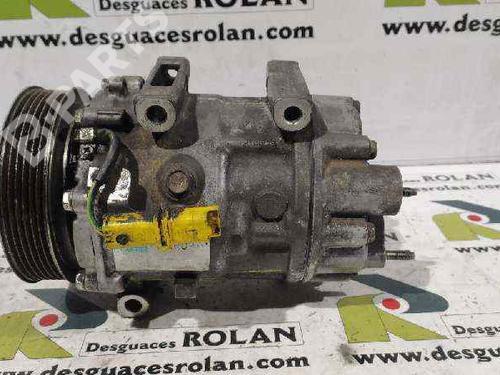 965522980 | Compressor A/C EXPERT Van (VF3A_, VF3U_, VF3X_) 2.0 HDi 120 (120 hp) [2007-2021]  4839492
