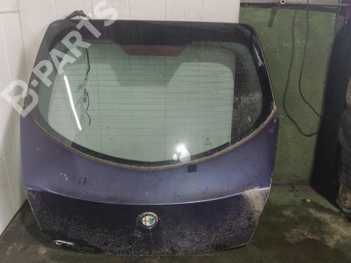 Coffre GT (937_) 1.9 JTD (937CXN1B) (150 hp) [2003-2010] 937 A5.000 7563701