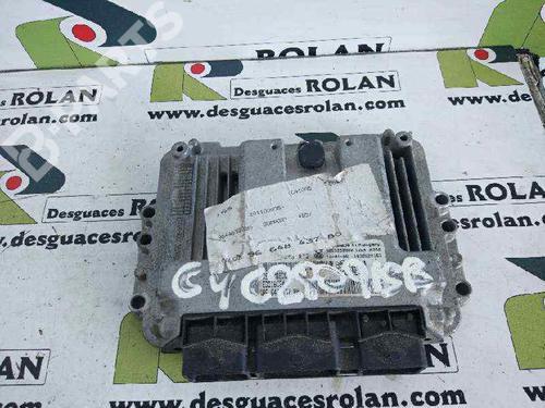 9664843780   Motorstyringsenhet C4 I (LC_) 1.6 HDi (90 hp) [2004-2011] 9HX (DV6ATED4) 4051875