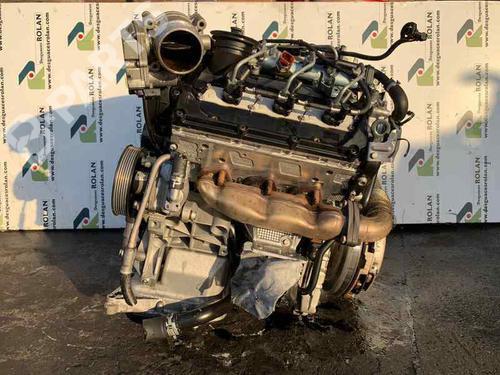 CCWA | 157000 KMS | Motor A4 Avant (8K5, B8) 3.0 TDI quattro (240 hp) [2008-2012] CCWA 4552120