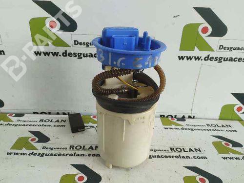 8L0919051P | Benzinpumpe A3 (8L1) 1.6 (102 hp) [2000-2003] BFQ 4465371