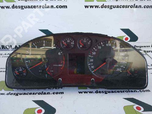 8D0919880N | Instrument Cluster A4 (8D2, B5) 2.4 (165 hp) [1997-2000] AGA 4062866