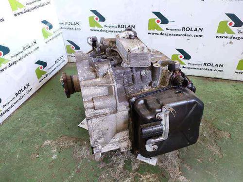 JPT | Manuel gearkasse A3 Sportback (8PA) 1.8 TFSI (160 hp) [2006-2013] BYT 4066635