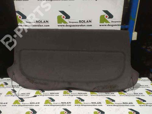 Rear Parcel Shelf A3 (8L1) 1.9 TDI (100 hp) [2000-2003]  4694684