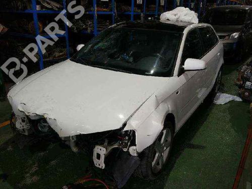Braccio di sospensione anteriore sinistra AUDI A3 Sportback (8PA) 2.0 TDI  28946101
