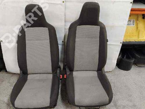 Set Spiegelkappe f/ür SEAT Mii KF1 11-5Z1857538B9B9 5Z18575379B9 von Autoteile Gocht