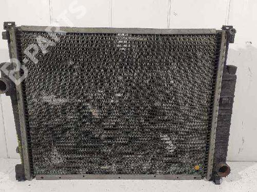 2241912 | Radiador de água 3 (E30) 320 i (150 hp) [1985-1990]  6426074