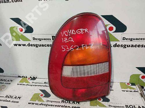 Farolim esquerdo VOYAGER / GRAND VOYAGER III (GS) 2.4 i (151 hp) [1995-2001]  4052763