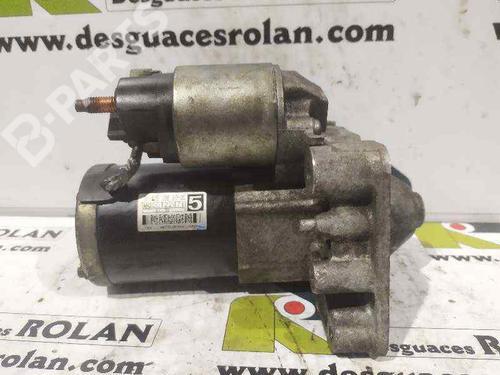 9663528880 | Startmotor XSARA PICASSO (N68) 1.6 HDi (90 hp) [2005-2011]  4599744