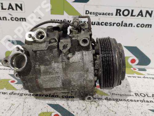 4472601851   Klimakompressor 1 (E87) 120 d (163 hp) [2004-2011] N47 D20 A 5387100