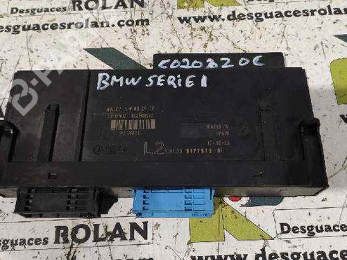 6135917797901 | Elektronik Modul 1 (E87) 120 d (163 hp) [2004-2011] N47 D20 A 5339722