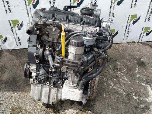 AVF | 196000 KMS | Moteur A4 (8E2, B6) 1.9 TDI (130 hp) [2000-2004] AVF 5398944