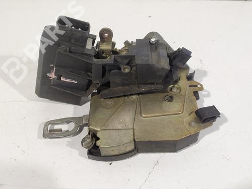 Fechadura frente direita 3 Compact (E36) 318 tds (90 hp) [1995-2000]  7460882