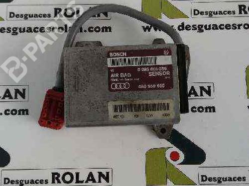 4AO 959 655 | Centralina airbags 80 (8C2, B4)   4219087