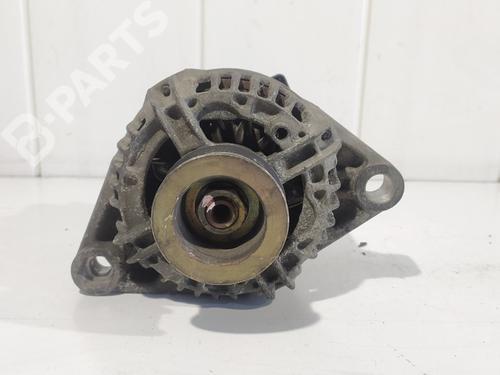 0124325058 | Alternador STILO (192_) 1.6 16V (192_XB1A) (103 hp) [2001-2006]  7251571