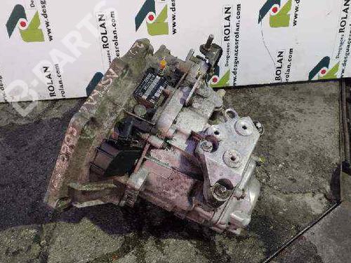 S29721 | Manuell girkasse ASTRA G Hatchback (T98) 2.2 DTI (F08, F48) (125 hp) [2002-2005] Y 22 DTR 5093277