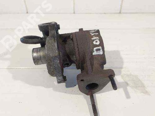 73501343 | Turbo DOBLO MPV (119_, 223_) 1.3 JTD 16V (70 hp) [2004-2005] 188 A9.000 6124641