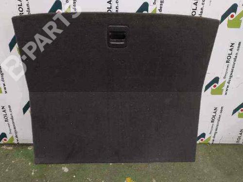Plage arrière Q5 (8RB) 2.0 TDI quattro (170 hp) [2008-2012] CAHA 6012398
