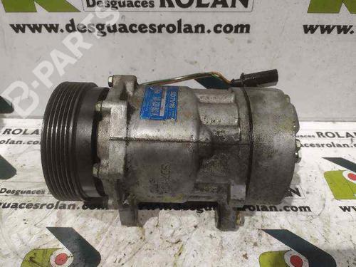 1J0820803K | AC Compressor LEON (1M1) 1.6 16 V (105 hp) [2000-2006]  4799535