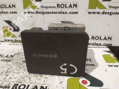 ABS Bremseaggregat CITROËN C5 I (DC_) 2.0 HDi (DCRHZB, DCRHZE) 9641767380 | 26363670